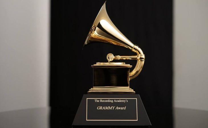 Grammy-2019— объявление номинантов перенесут из-за траура