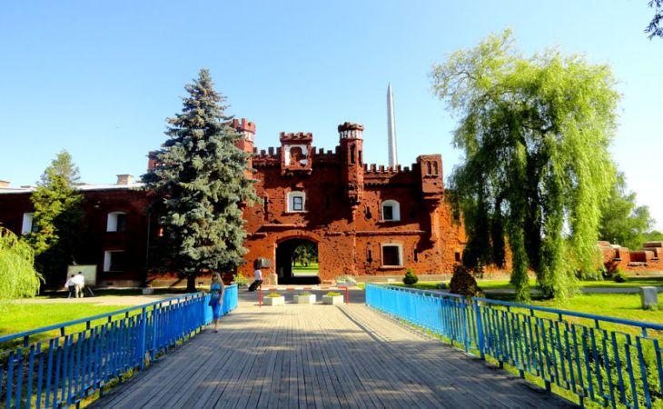 Белорусские чудеса: НЛО и озерные чудовища