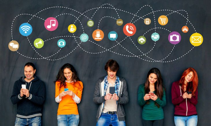 Scientists believe the mental harm of social networks for children is greatly exaggerated