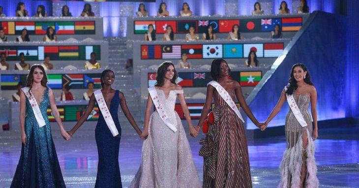 Мисс мира 2018: где икогда смотреть