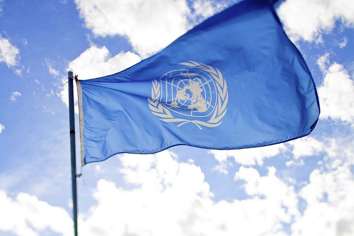 декларация прав человека 2018