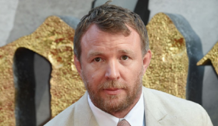 Гай Ричи пригласил безработного россиянина на съемки нового фильма