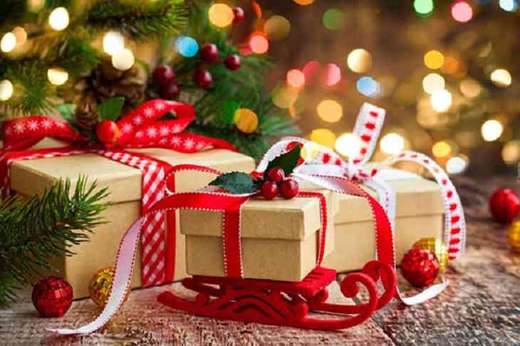 cb7769abe373 15 подарков на Новый год для женщин