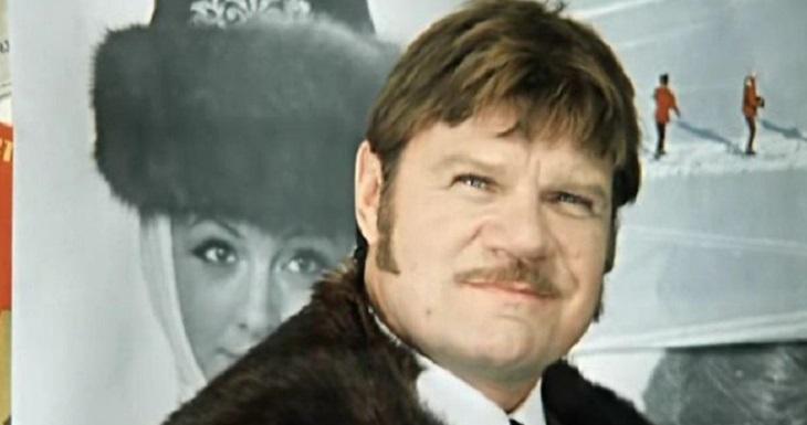 Вдова Михаила Пуговкина проживает внищете