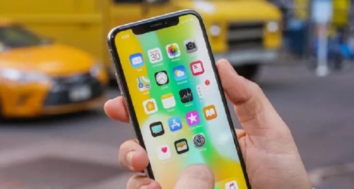 Apple вызовут всуд из-за «моноброви»