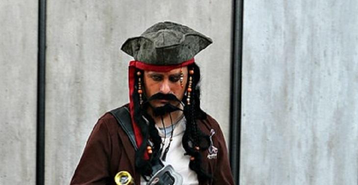 Джонни Депп уходит изПиратов Карибского моря