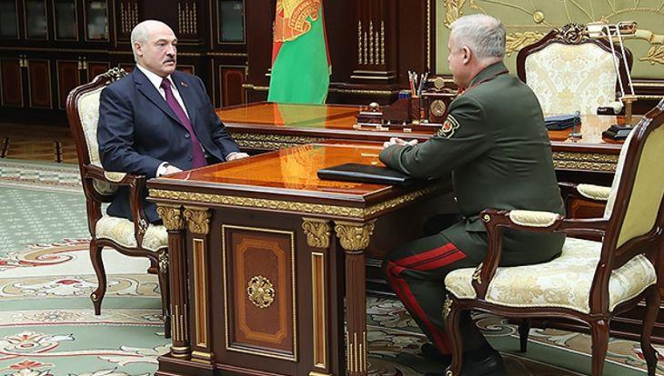 Новым генеральным секретарем ОДКБ будет белорус Зась, однако Армения его кандидатуру неодобрила