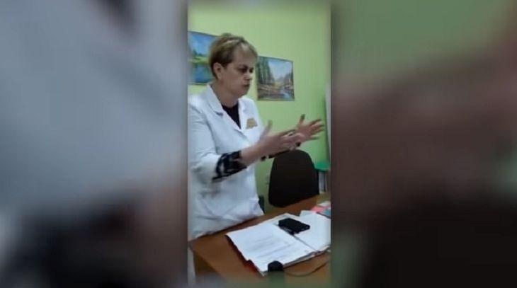 В поликлинике Осиповичей пациента отправили покупать перчатки для врача
