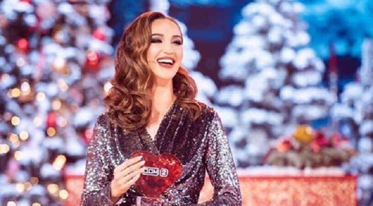 Оценены шансы Бузовой иШнурова попасть на«Евровидение»
