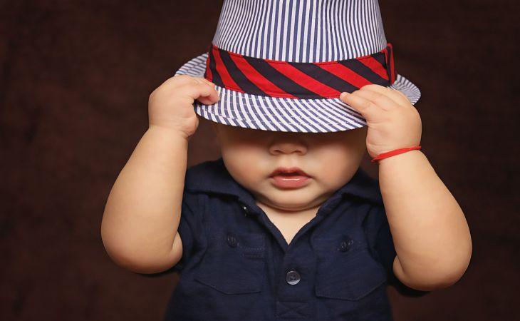 Male names-charms: how to name a boy so that he was happy