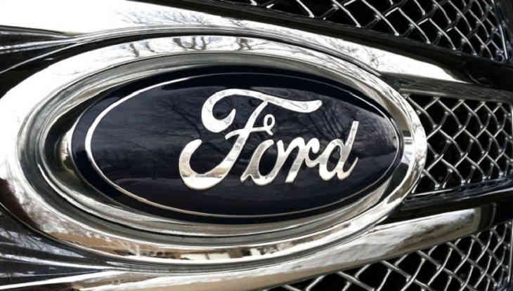 Форд отзывает практически 1 млн авто из-за дефектных подушек безопасности