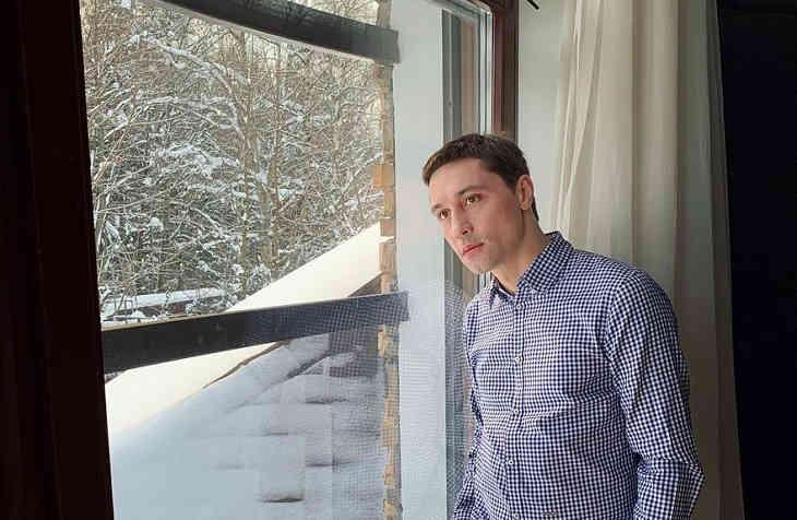 Дима Билан без бороды удивил фанатов помолодевшим видом