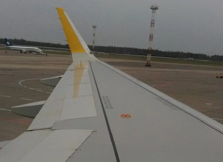 «Аэрофлот» отменил неменее 130 рейсов из-за непогоды