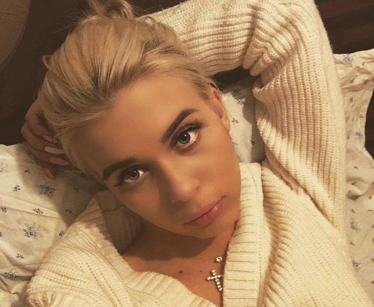 Яна Шевцова проинформировала, что снова беременна отГуфа
