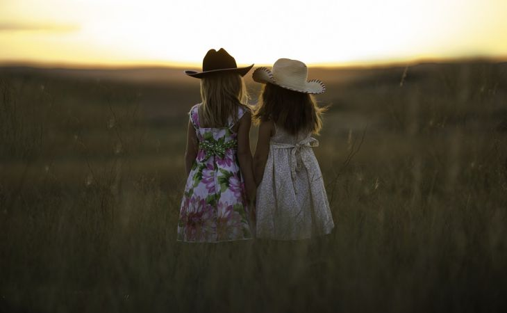Conflicts between children in the family: how to solve?
