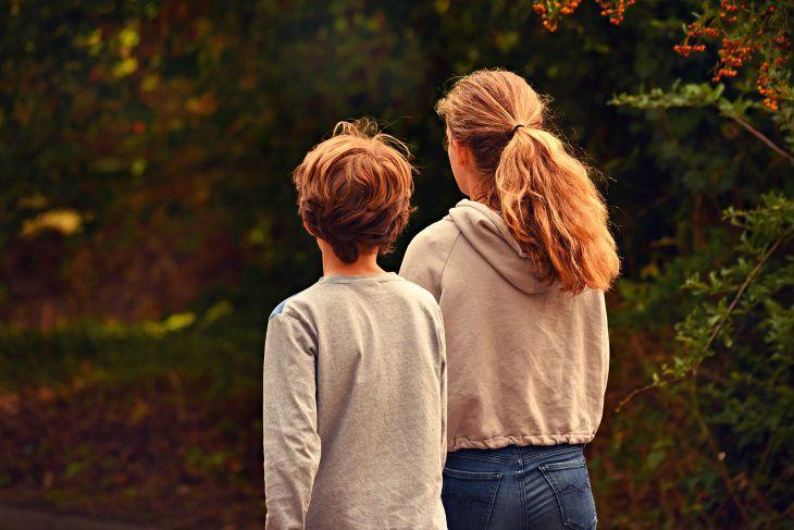 Scientists: cruel punishment of children leads to their antisocial behavior