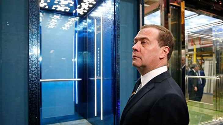Медведев предостерег Беларусь отнедобросовестной конкуренции