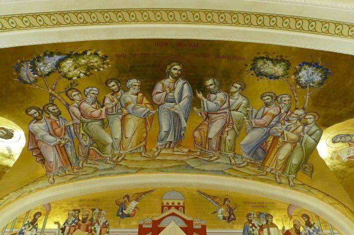 Кто из святых оберегает разные знаки Зодиака