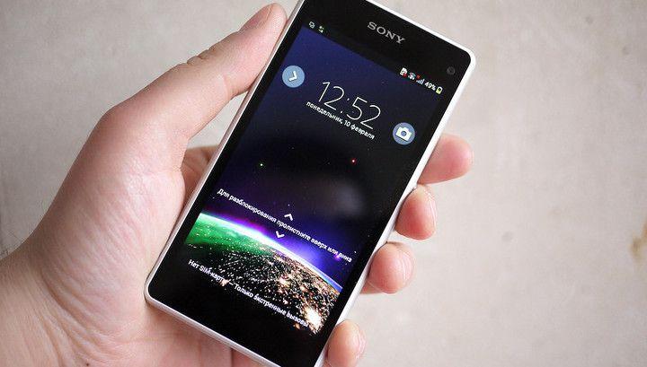 Новый Sony Xperia 1 рассекретили до премьеры