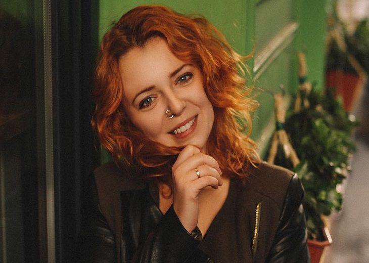 Женю Огурцову солистку группы Ранетки бросил муж