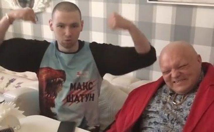 Бодров-старший оценил идею снять «Брат 3»