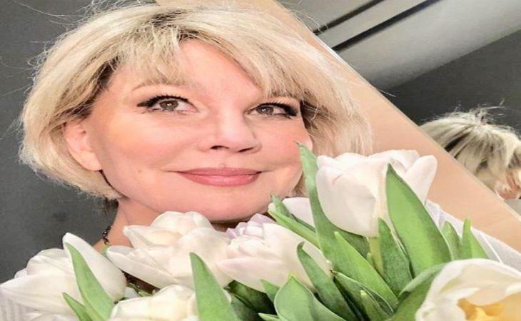 Артистка Татьяна Веденеева лишилась элитной квартиры&nbsp