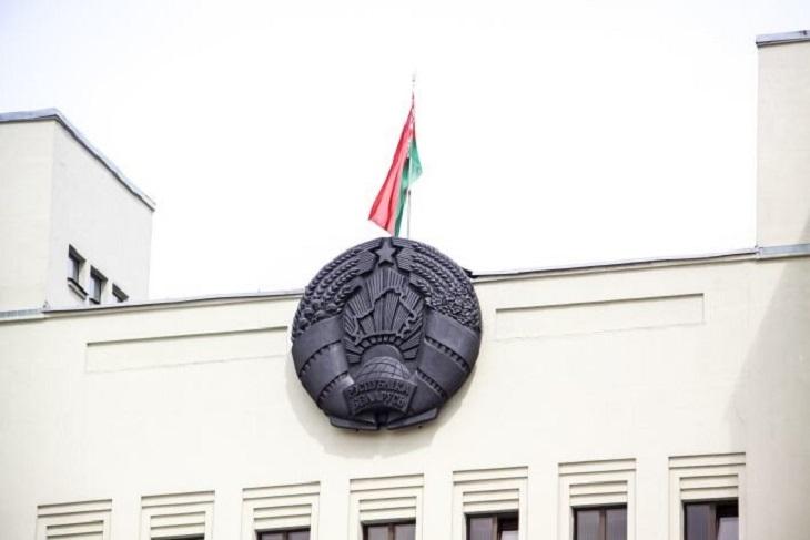 Правительство Беларуси решило, как управлять границей