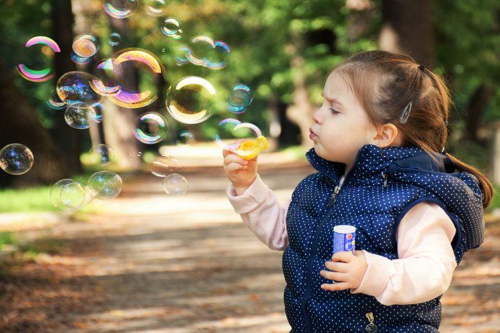 Пять советов, чтобы «победить» детскую ложь