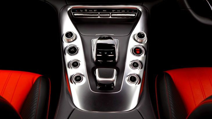 Все модели Mercedes-AMG станут немного «Приусами»— Фанаты вшоке