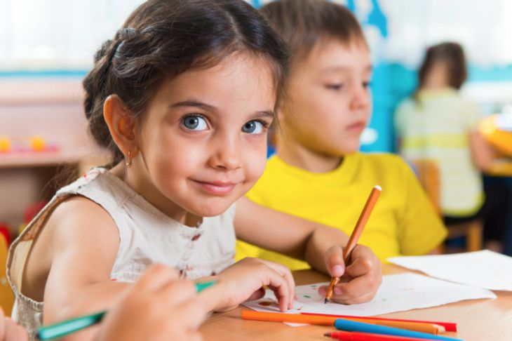 Psychologists: Predictability helps children to memorize new words