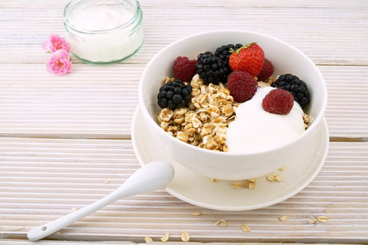Top 5 Healthy Breakfast: Lose Weight Right