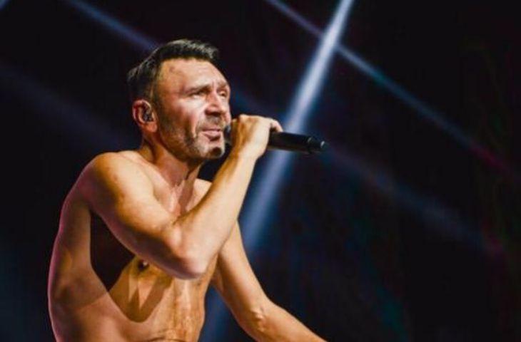 «Вот и сказочке конец»: Шнуров заявил о прекращении концертной деятельности