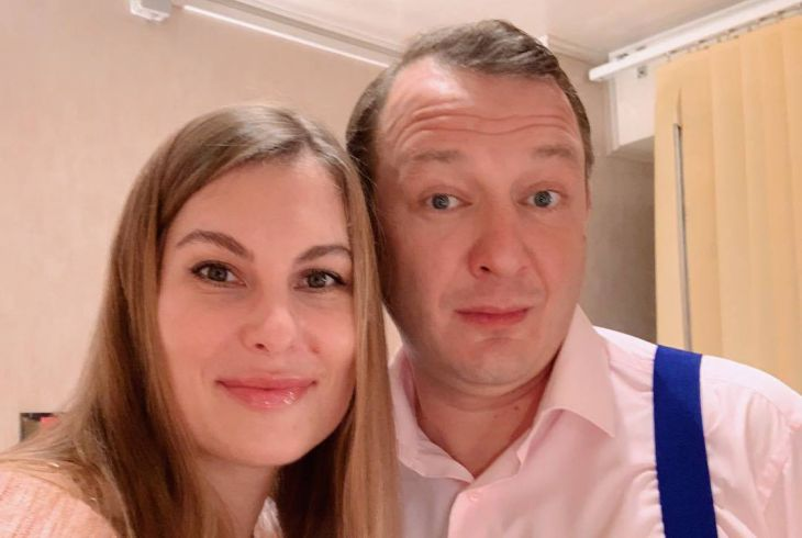 Марат Башаров заявил опримирении сбывшей женой Елизаветой Шевырковой