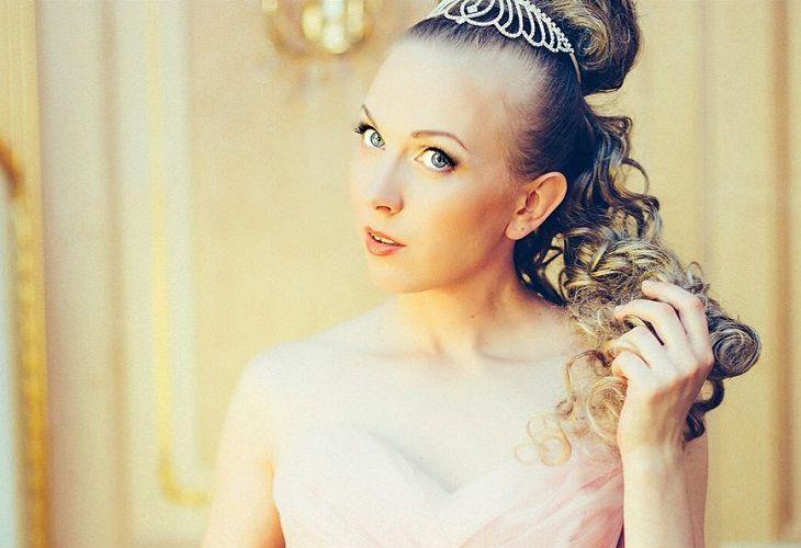 Звезда «Голоса» Светлана Феодулова осталась с ребенком-инвалидом без крыши над головой
