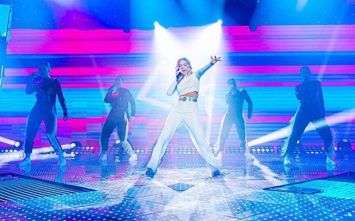 ZENA выступит на«Евровидении» впервом полуфинале под 8-м номером