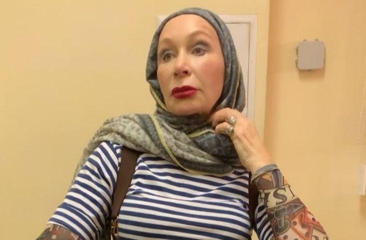 Актриса Татьяна Васильева рассказала о радостном событии в своей жизни