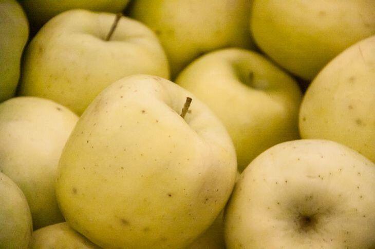 Россельхознадзор полностью запретил ввоз яблок и груш из Беларуси