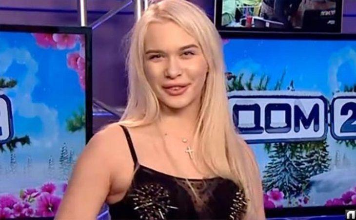 Экс-любовница Гуфа Яна Шевцова собирается замуж за артиста Black Star