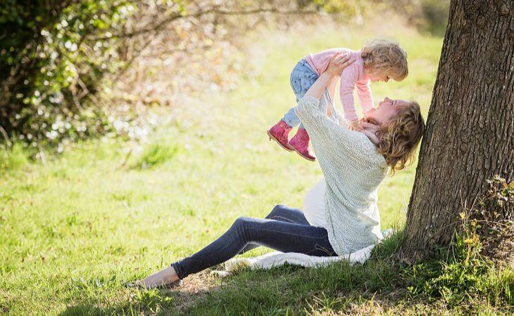 Стало известно, как рождение ребенка влияет на организм женщины