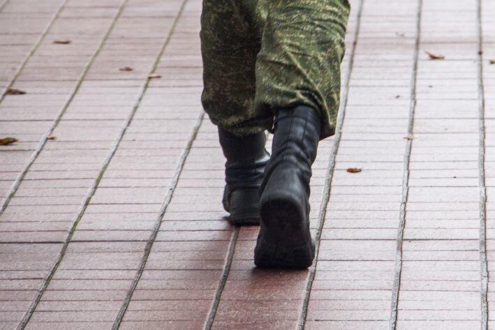 «Упал с высоты». Минобороны сообщает о травме солдата-срочника