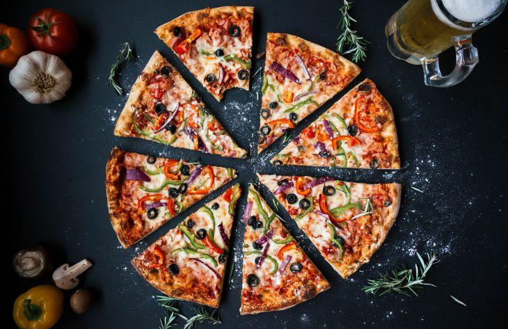 6 правил, с помощью которых вы перестанете переедать и набирать лишний вес