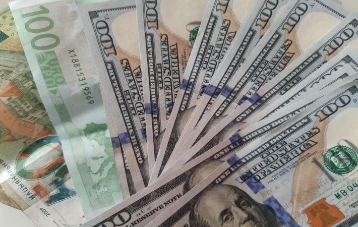 Курс валют после выборов незначительно увеличился. Инфографика