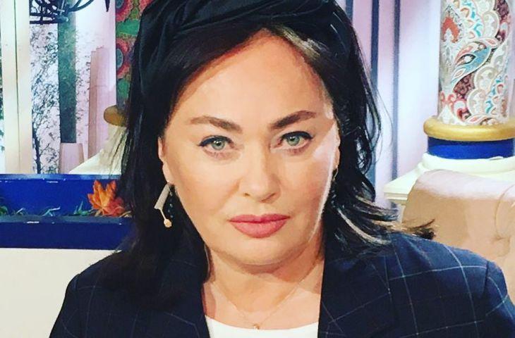 Лариса Гузеева отказалась от похудения без рекомендаций врача