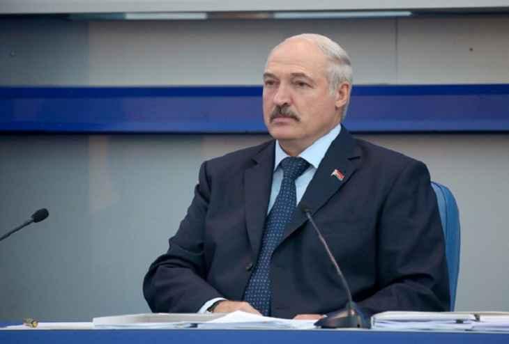 Лукашенко: Ввопросах суверенитета Республики Беларусь  нет места компромиссам