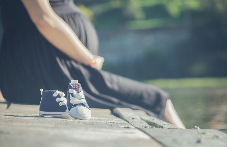 Полезные советы, как восстановить фигуру после родов