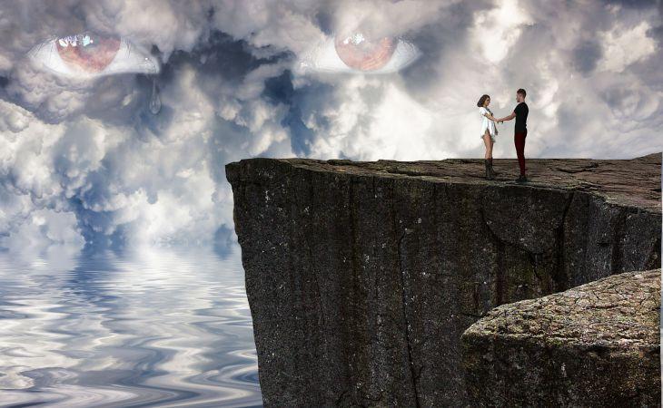 5 знаков зодиака, для которых расставание с любимыми подобно концу света