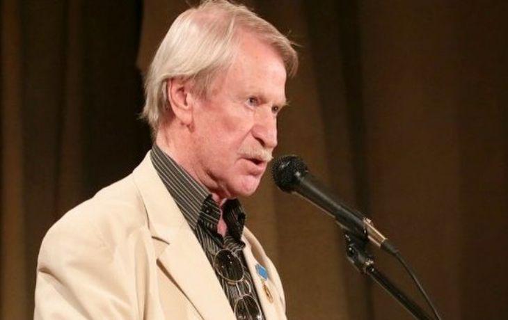 88-летний артист Краско вернулся кникогда нелюбившей его жене