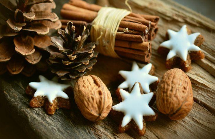 Ученые считают, что грецкие орехи помогают похудеть