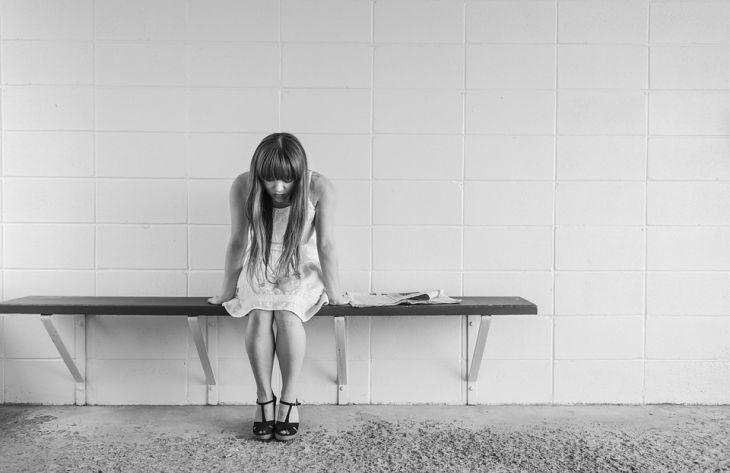Ученые считают, что женщины больше подвержены депрессии
