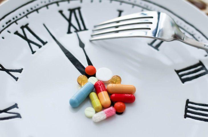 Ученые: антибиотики провоцируют инфаркты и инсульты у женщин